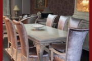 Classic Dining Rooms